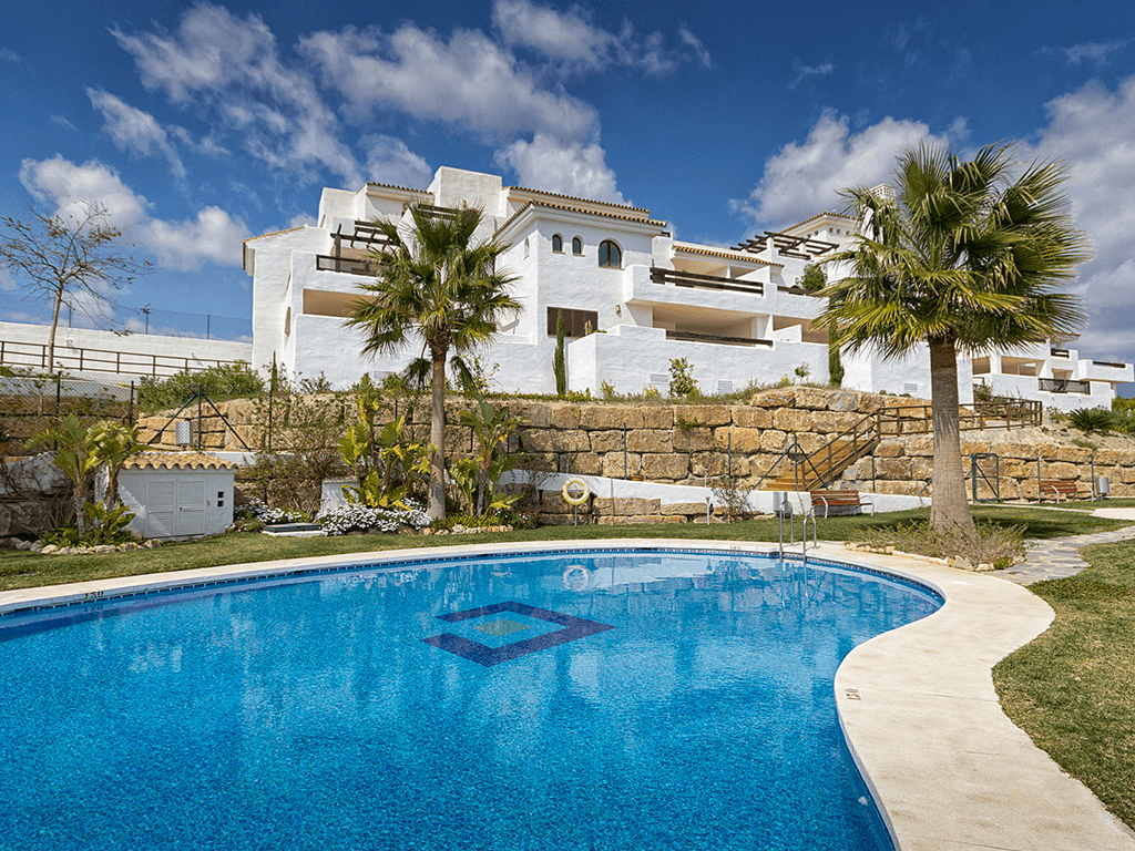 New apartments in Casares