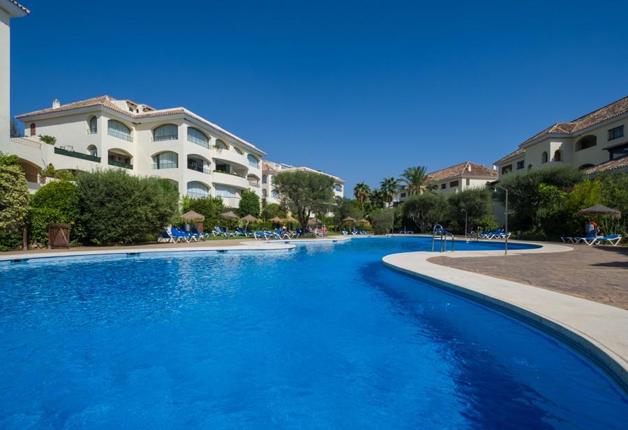 Андалусия испания недвижимость