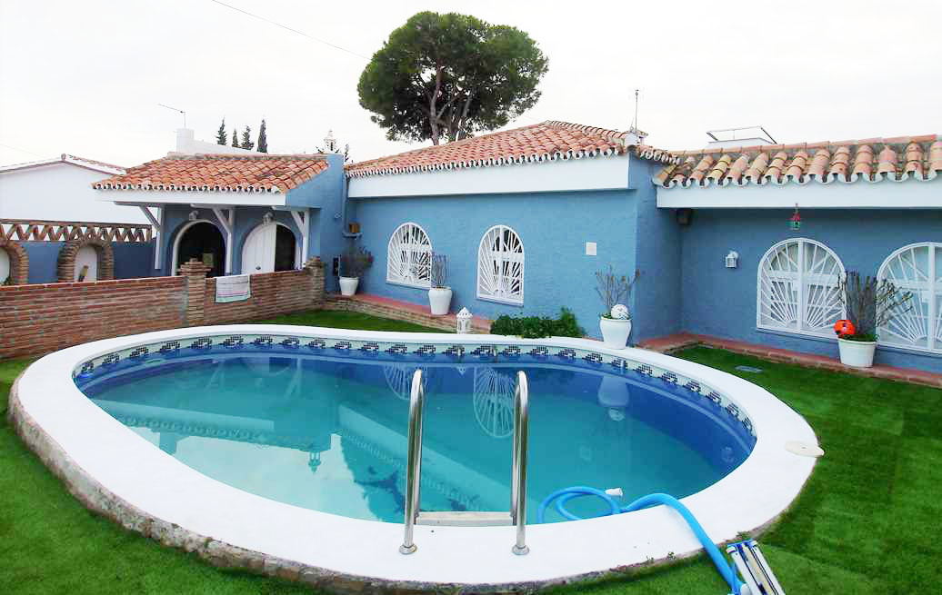 Bargain Villa in Marbella