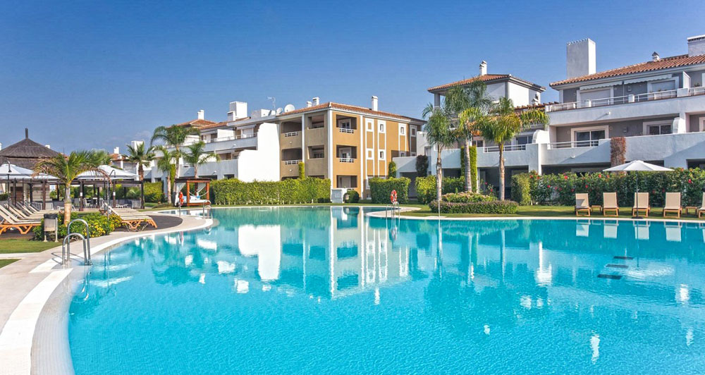 Apartment in Cortijo del Mar