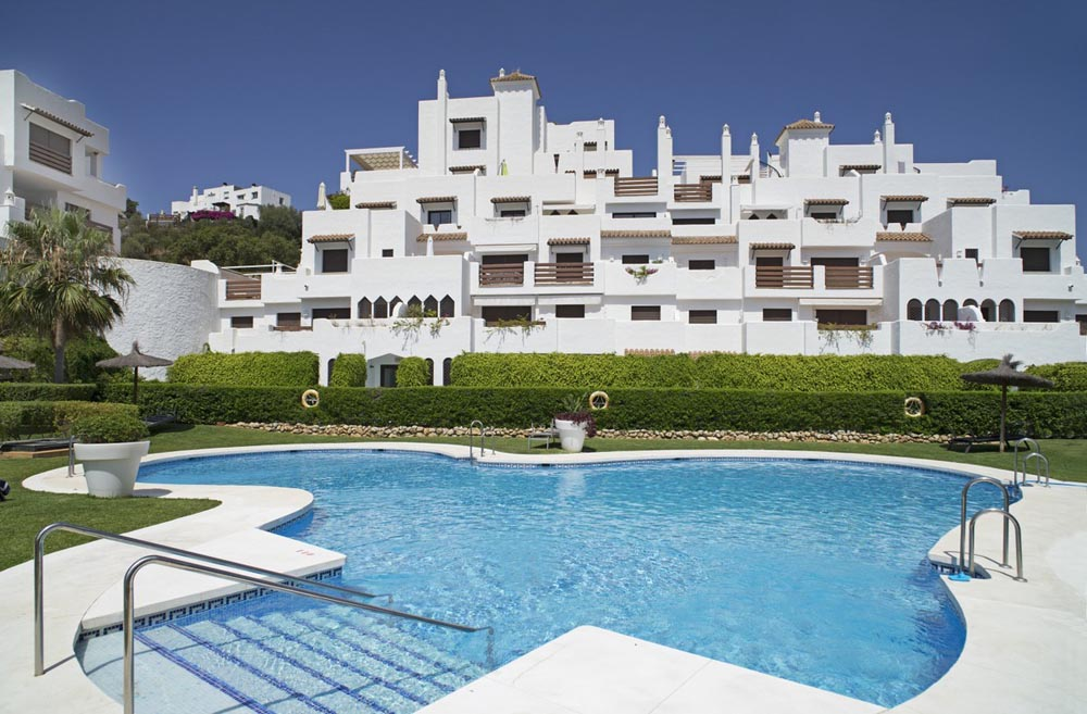 Apartment in Selwo , Estepona